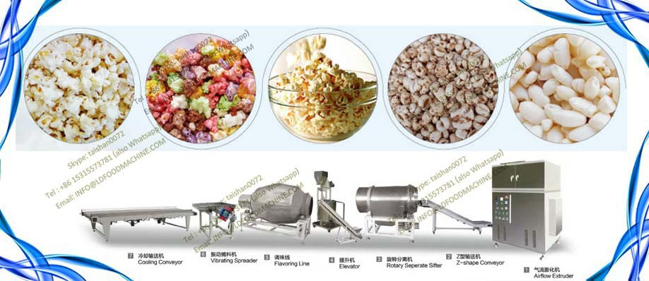 New Technology Three Layers Potato Starch Pulp Drying Machine For Thailand