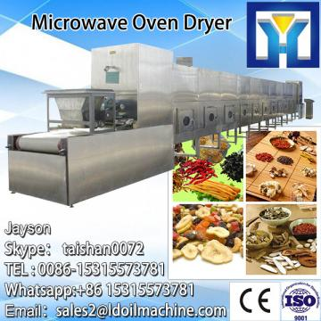China supplier microwave thawing machine for beef