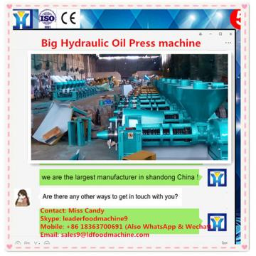 Export small grinding rod screw oil expeller /cooking oil making machine HJ-P30