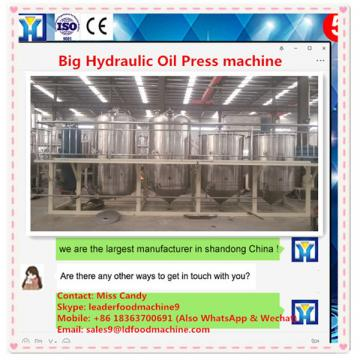 150-300kg/h automatic cold-pressed oil extraction machine/oil press machine HJ-PR80