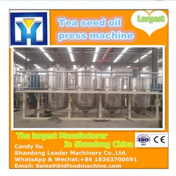 Complete Tea seed Pressing Line Sunflower Oil Mill China manufacturer Oil Press turnkey project Production Line