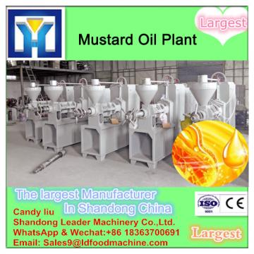 stainless steel 2015  seller fried peanut flavoring machine with low price