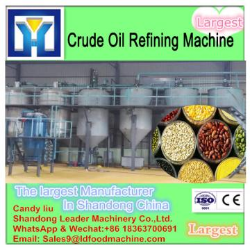 5 Ton per Day refinement vegetable oil line machine for pressing chilli