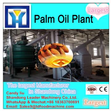 China manufacturer and High quality oil extraction equipment