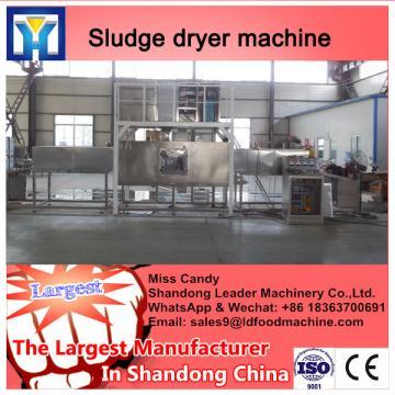 Pulp Sludge Dryer