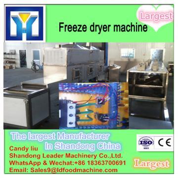 Bottom price fruit food vegetable vacuum freeze dryer machine/industrial dried fruit vacuum freeze dryer