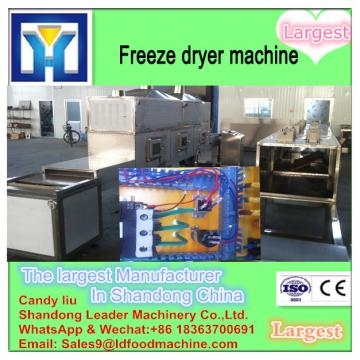 Factory price food vacuum freeze drying machine / food lyophilizer