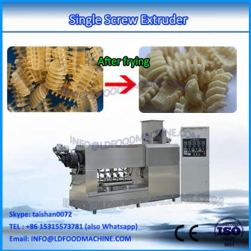 Transmission gear box single screw extruder machine