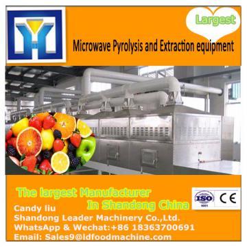 Manufacturer Microwave equipment medicinalpowder