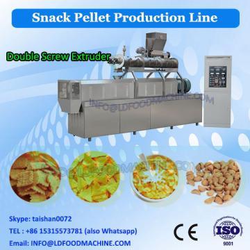Animal feed pellet extruder machine