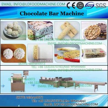 Large productivity Chocolate candy bar wrapping machine/Candy pillow packing Machine For Chocolate Bar