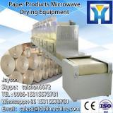 Vietnam green tea matcha,fermented tea microwave dryer/sterilizer