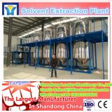 Continuous Coconut oil refining plant