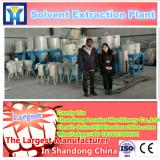 High efficiency coconut oil refining machinery
