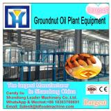 China supplier for small scale coconut oil refining plant