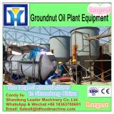small scale castor bean oil processing line