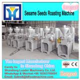 30Ton lower cost crude groundnut oil refining machinery