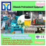 Castor Seeds Oil Manufacturing Machinery