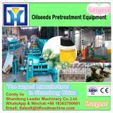 Sunflower oil milling machines