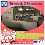 High quality hydraulic sesame oil expeller machine