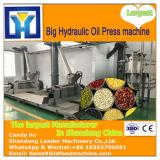 316 Stainless Steel Big hydraulic Cold& Hot olive palm oil press machine