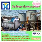 Many raw materials can be processed for cooking oil making machine with good service
