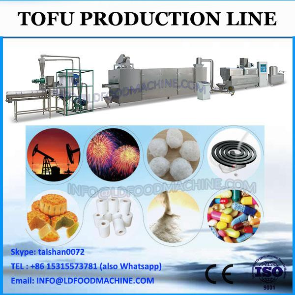SS automatic tofu maker machine #1 image