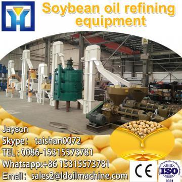 2014 Professional jatropha oil extraction machine