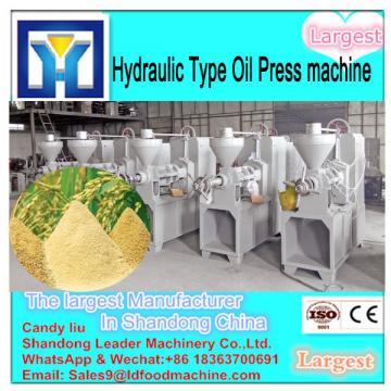 Good Performance Cold Press Hydraulic Mini Olive Oil Press Machine