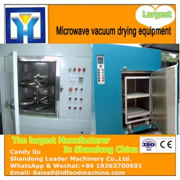 Reliable commercial fish dehydrator machine