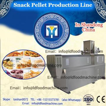 Gujarati Pani Puri Machine 3D extrusion food machine from DG machinery