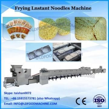 Instant Noodles Equipment Production Line