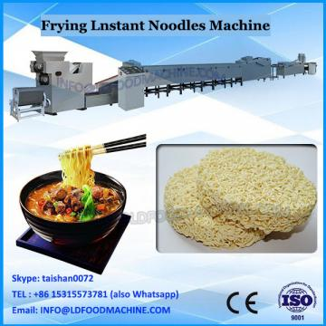 small noodle making machine for family use