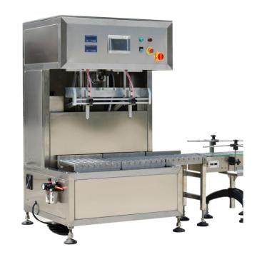 Automatic 10 Heads Multihead Weigher Packing Machine Jy-520A