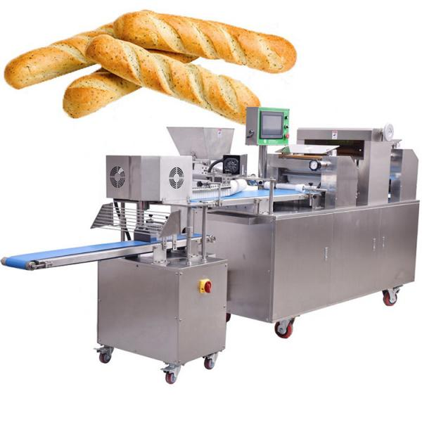 High Run Bread Crumb Food Production Line #2 image